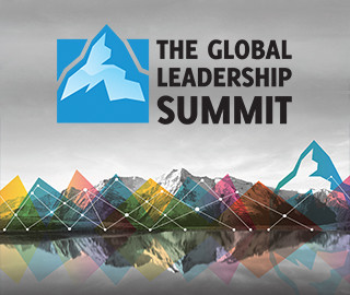 Global Leadership summit Icon