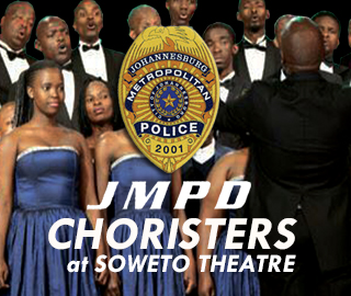 JMPD CHORISTERS-icon