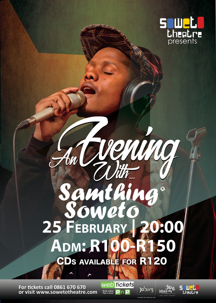 an-evening-with-samthing-poster