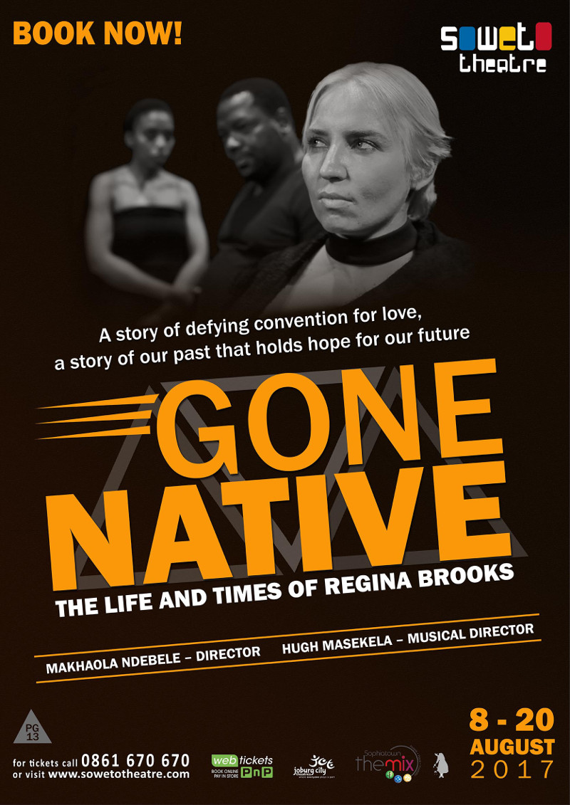 Gone Native Final Poster
