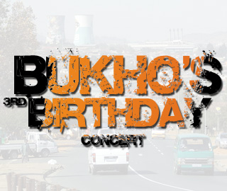 Bukho icon