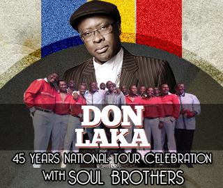 Don Laka icon