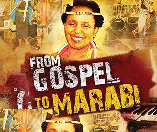 Gospel to Marabi Icon_G2M
