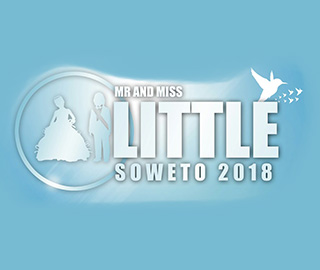 MR&MISS LIITLE SOWETO ICON
