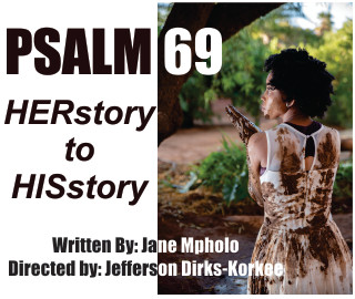 PSALM 69 ICON