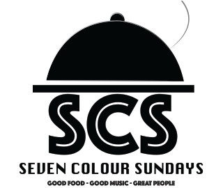 SEVEN COLOUR SUNDAY ICON New