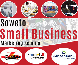 soweto small business seminar Image