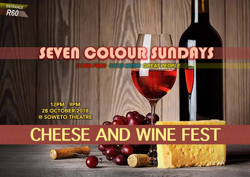 Cheese and wine Web