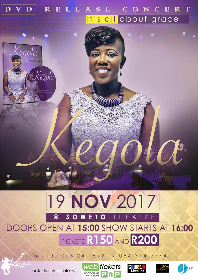 Kegola poster