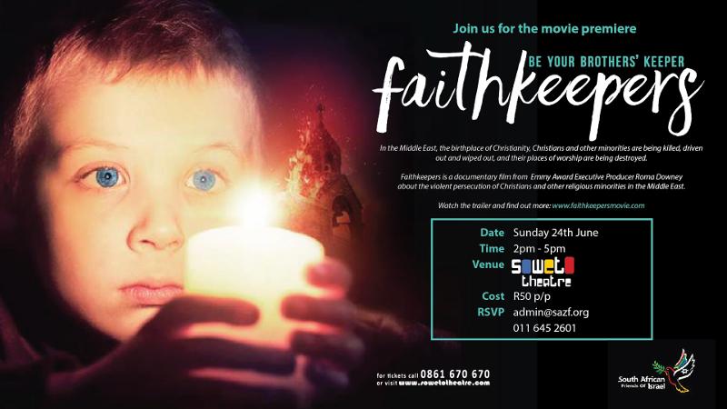 faithkeepers Plazma Image web