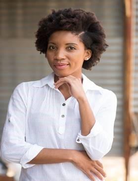 Jane Mamotse Mpholo