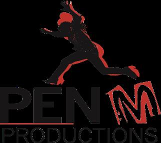 PEN M Productions Logo