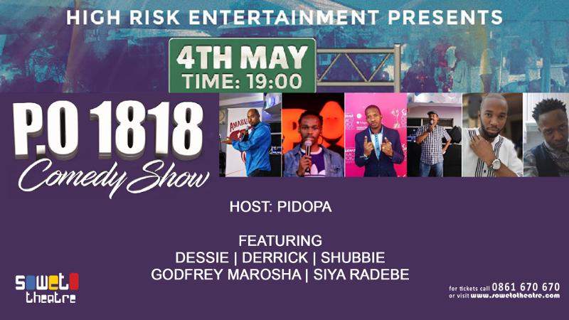 PO-1818-Comedy-Show-Plasma-Screen